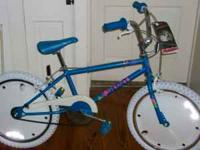 This is a sweet 1987 Schwinn Predator Phantom w/ 20 in