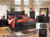 "Click on Image to view our website!  The ""Shay"" bedroom"