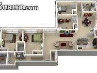 Sublet.com Listing ID 2516183. Rent:$874Per Person