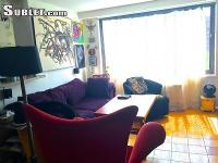 Comfortable, quiet, furnished 1 BR apartment with great