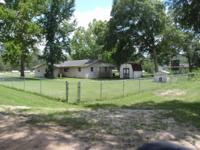 FOR RENT nice 1800 sq/ft block home situated on 1 acre