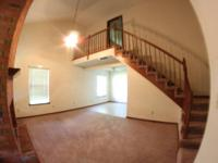 1200 square foot 2 bedroom 2 bath townhouse with