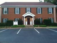 Well maintained Office Building.Corner of Research Dr &