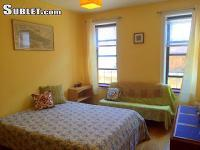 Large & sunny, fully furnished 180q ft room for
