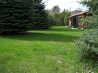 For sale in the Pine Ridge area on Ne is this secluded