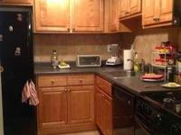 Recently renovated (new kitchen, bath, carpets,