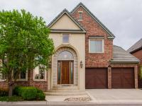 Prestigious and beautiful low maintenance home in the