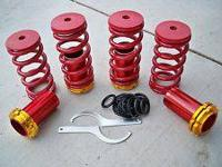 Hey Craigslist I got brand new Coilover  kit ADJUSTABLE