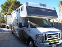 2010 winnebago outlook In Terrific condition - Powered
