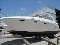 2003 Chaparral 320 SIGNATURE THIS IS A BROKERAGE BOAT!