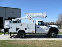 Full Factory Warranty! ETI ETC37IH - 42' Working