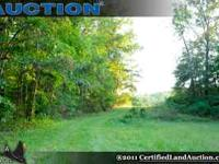 United Country Auction Services 855-LANDBANK Dry Creek