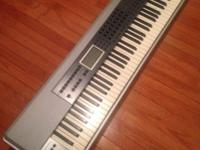 Remarkable MIDI controller for sale!!!!! I am selling