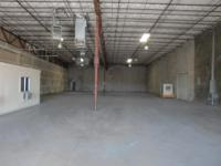 Warehouse for rent. Location 8805 Castner Size: 7,200