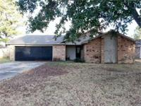 8847 CEDAR SPRINGS AVENUE Great fixer-upper. Plenty of