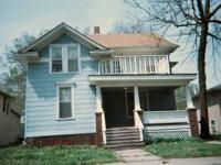 We own three renovated 1900s houses that are divided