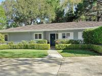 Don't miss this lovely Baywood Heights home situated on