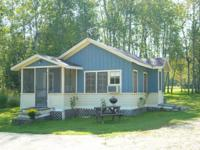 Stay at Lake Lane Cottages in Door County, WI. Come and
