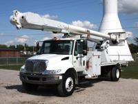 ASK ABOUT FREE SHIPPING!!!2004 International 4300 4x2