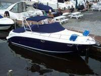 2005 Sea Ray 290 AMBERJACK AMBERJACK !!!!! THE BEST OF
