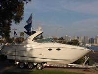 2007 Sea Ray 290 SUNDANCER This Sea Ray 2007 290