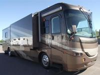 2004 Coachmen Sportscoach 401TS Class A OptionsTriple