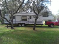 89 holiday rambler aluma lite xl 36 ft fifth wheel (2)