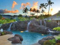 Would you such as to go on getaway in gorgeous Kauai,