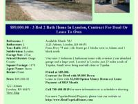 Links Rent Topeka Homes - Homes for Sale Photo Gallery
