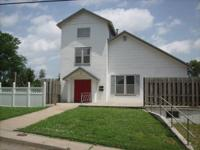 5034 Square Foot Church Building on 80 X 210.75' Lot in