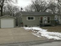 House Available.  All redesigned 1 car removed garage,