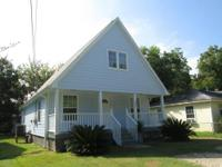 Recent Construction!  Charming 2/2 Cottage.... Walk to