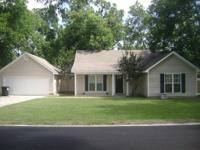 221 Pecan Street Ray City, GA 31645   Presented By:
