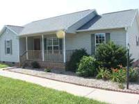 3 bedroom 2 bath home in desirable Johnsontown Acres