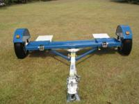 2012/2013 model Stehl Tow - New Tow Dolly never