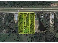 574' of Frontage on Highway 71 West*Convenient