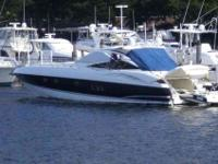 2005 Sunseeker 68 PREDATOR With less than 500 hours,