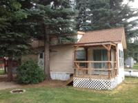 PRICE REDUCED!!! Want a great little place to get away?