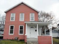 18 Pine Street Whitesboro, NY Rate $89,900 Style 2