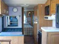 Rent a furnished RV at Blue Mesa Point and see how easy