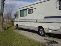 I have a 1991 allegro bay 30 feet. mortor home