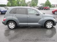 Here is a beautiful 2006 Chrysler PT Cruiser Touring