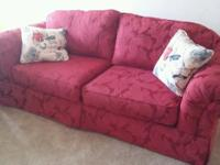 Type:Living RoomType:Sofas 8 foot long. In great