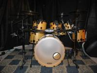 If you are not familiar with RMV Brazilian made drums