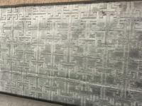 Beautiful Safavieh Rug. Brand New. Shades of Gray and
