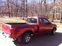 This is a great truck with low mileage, 35xxx. 2003