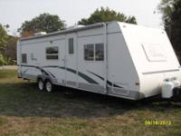 2003 Surveyor Ultra Lite Camper, 30 ft 1 slide out,