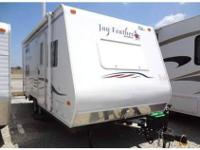 2008 JAYCO Jay Feather Sport 197, This is a 2008 Jayco