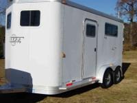 2003 EXISS 7,6 TALL 6,9 WIDE AND 14 feet LENGTH DUAL