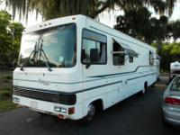1995 Georgie Boy Swinger Custom. Very Clean80,000